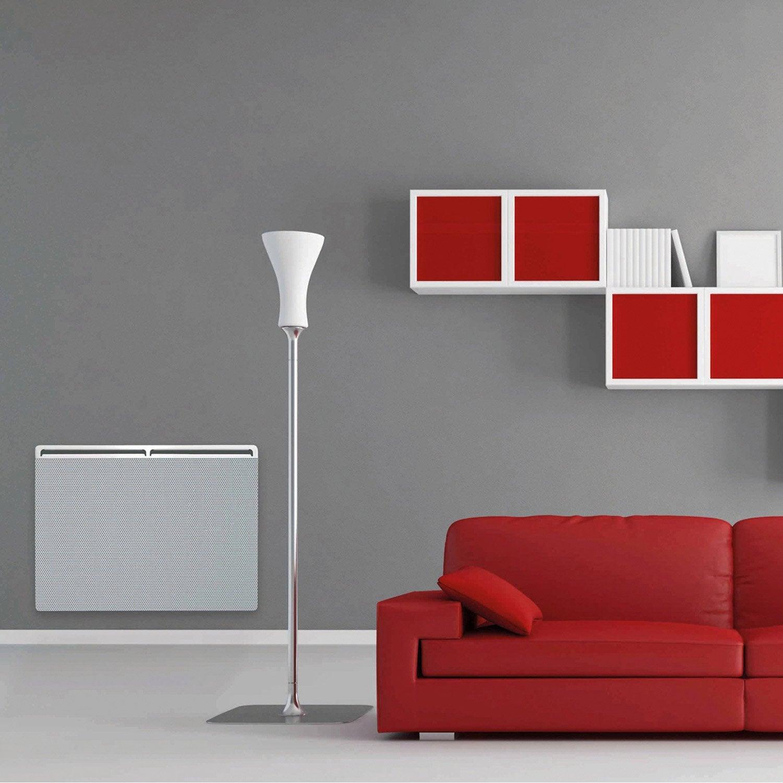 chauffage electrique economique simple quel chauffage. Black Bedroom Furniture Sets. Home Design Ideas