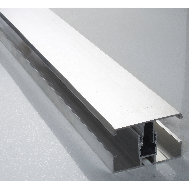Profil jonction aluminium 4 m leroy merlin - Prieel aluminium leroy merlin ...