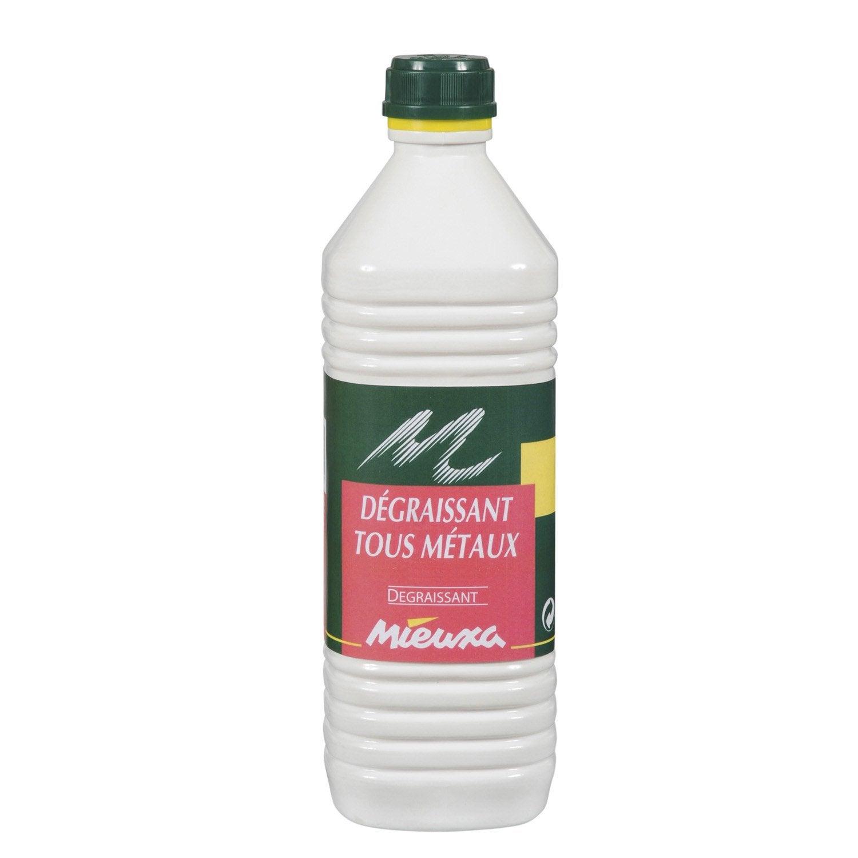 D graissant liquide mieuxa 1 l leroy merlin for Degraissant cuisine