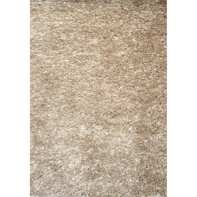 tapis shaggy zelia beige 230x160 cm leroy merlin. Black Bedroom Furniture Sets. Home Design Ideas