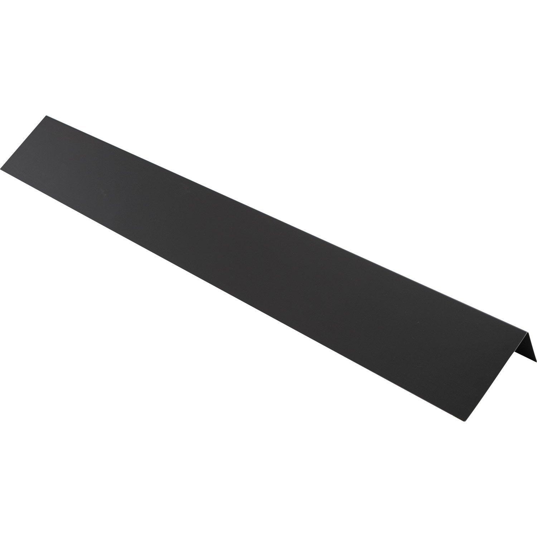 bande noquet larg 160 mm long 2 m leroy merlin. Black Bedroom Furniture Sets. Home Design Ideas