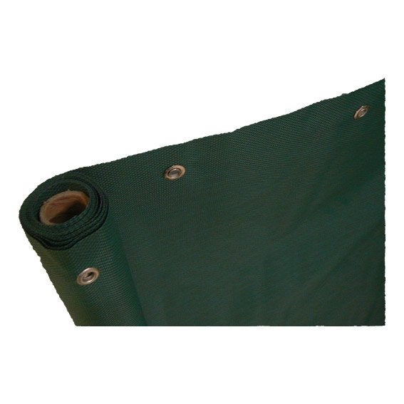 Brise vue brise vent pvc confidence vert h 0 9 cm x l 3 cm leroy merlin - Brise vue vert leroy merlin ...