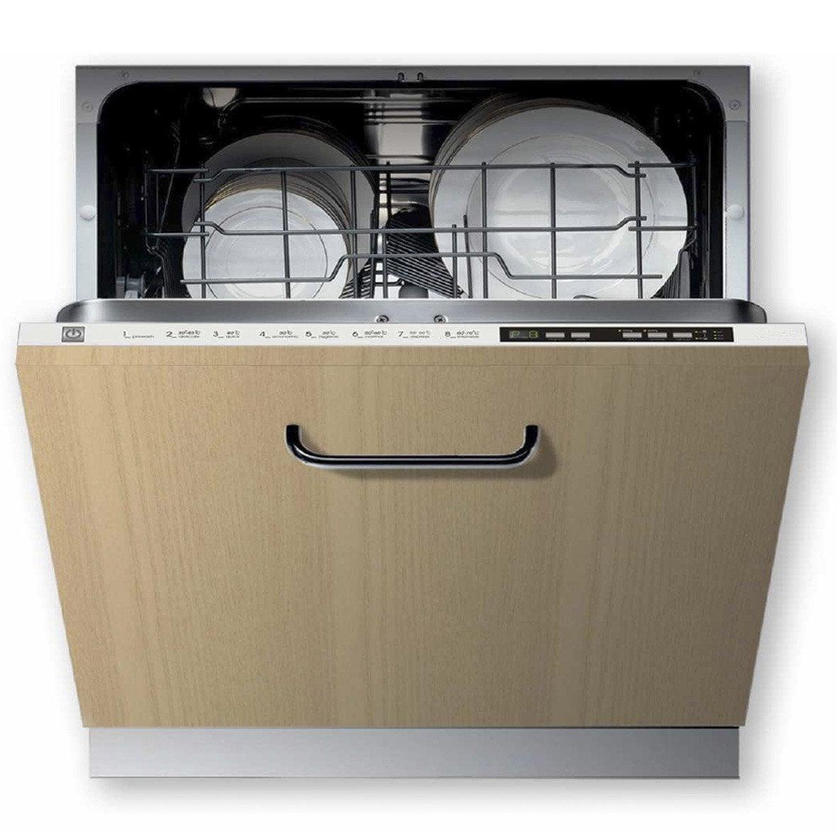 meuble encastrable lave vaisselle id es. Black Bedroom Furniture Sets. Home Design Ideas