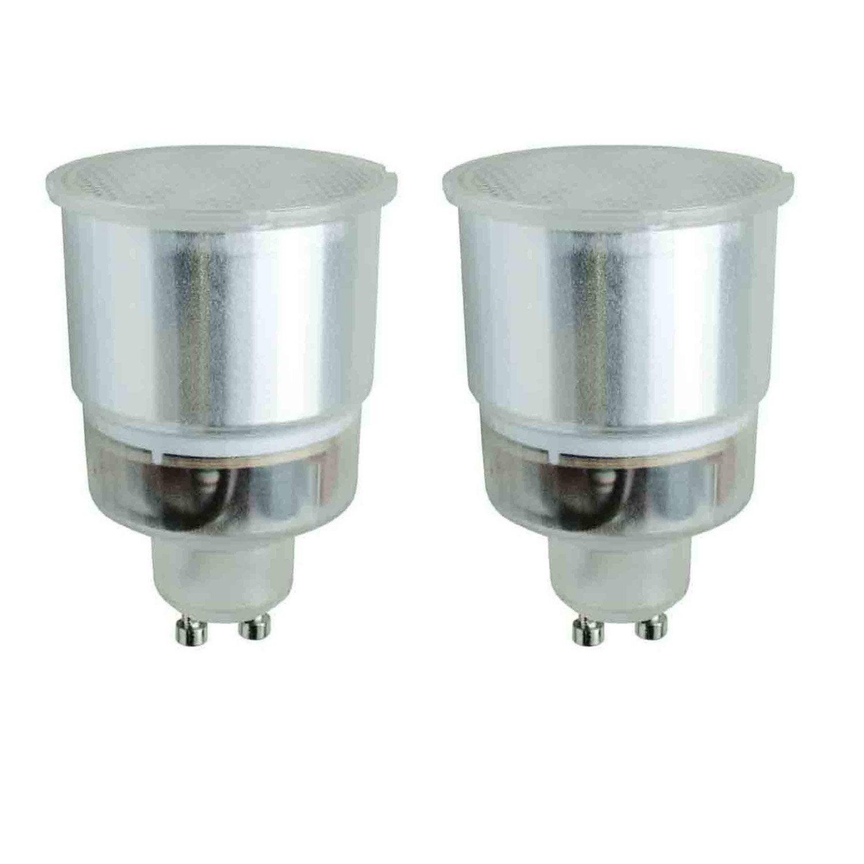 Ampoule R Flecteur Conomie D 39 Nergie 9w Lexman Gu10 Lumi Re Douce Env 4000k Leroy Merlin