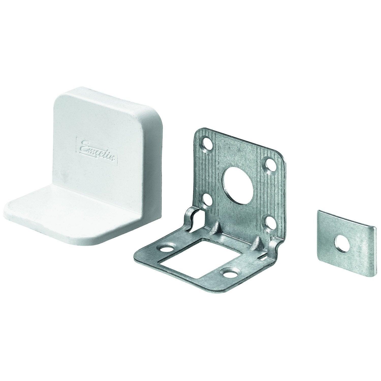 Assemblage de meubles cool rail pour suspension de meuble for Assemblage meuble mdf