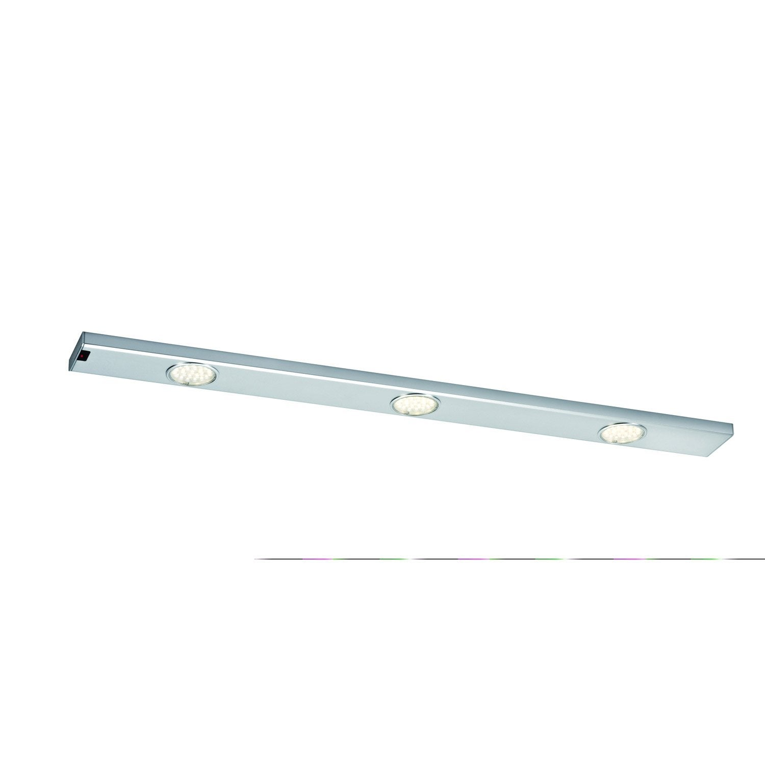 R glette bart led 1 x 8 5w led int gr e leroy merlin for Led exterieur leroy merlin