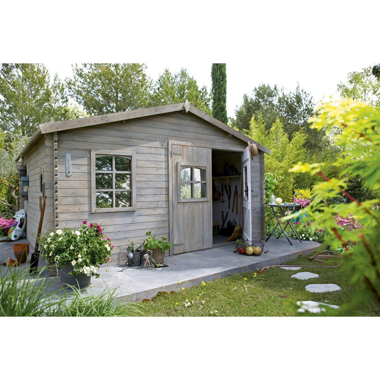 cabine de plage pour jardin leroy merlin excellent. Black Bedroom Furniture Sets. Home Design Ideas