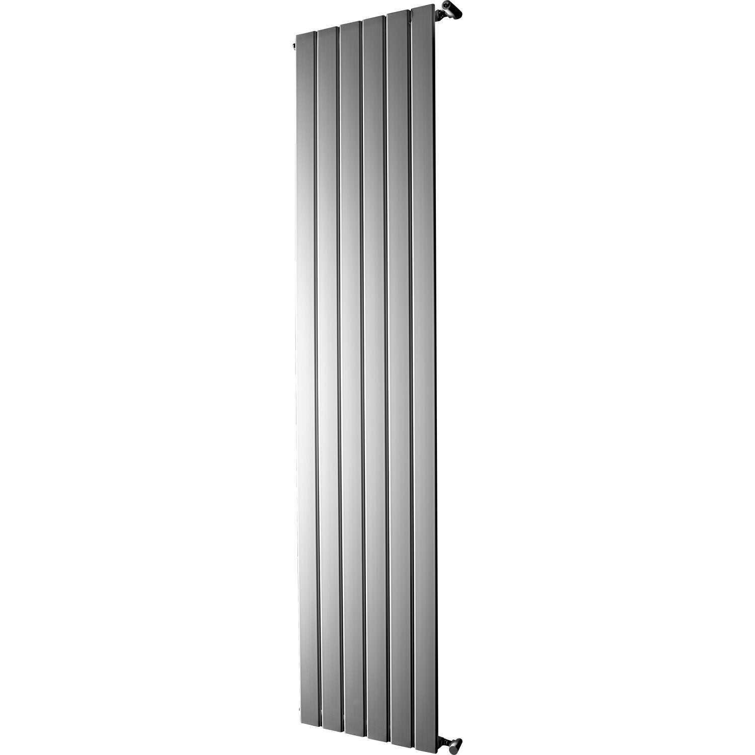 radiateur chauffage central pianosa anthracite cm 1265 w leroy merlin. Black Bedroom Furniture Sets. Home Design Ideas