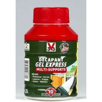 D capant multi supports v33 gel express leroy merlin for Gel transfer leroy merlin