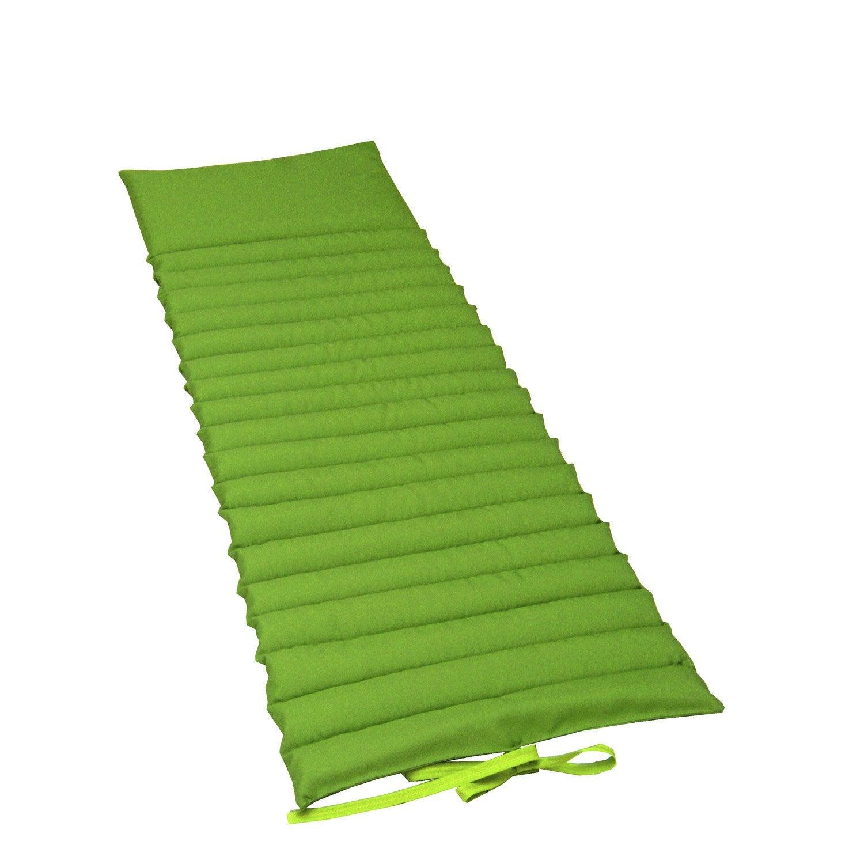 Coussin de sol vert lola leroy merlin - Gros coussins de sol ...