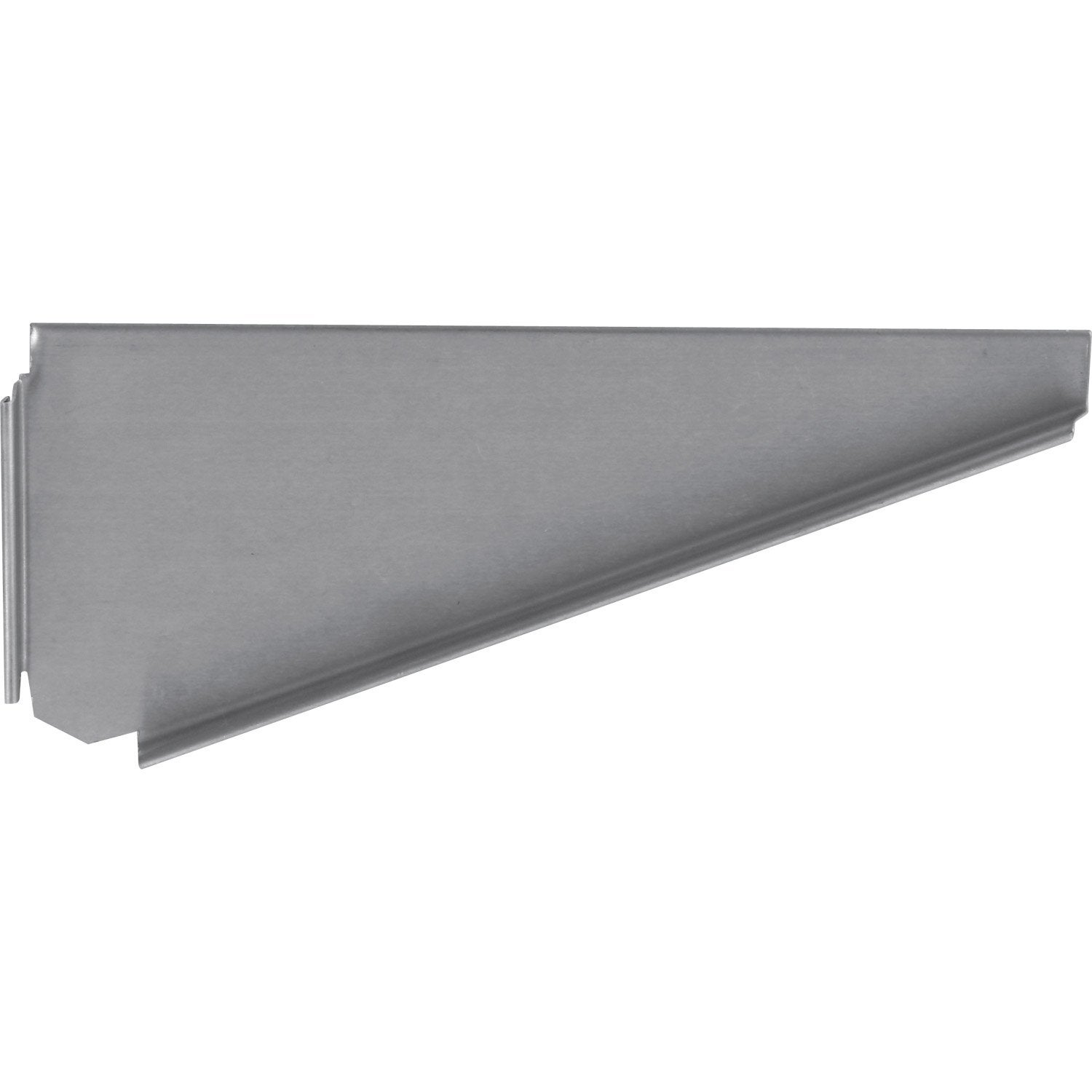 Talon droit embo table pour goutti re nantaise gris zinc for Table exterieur zinc