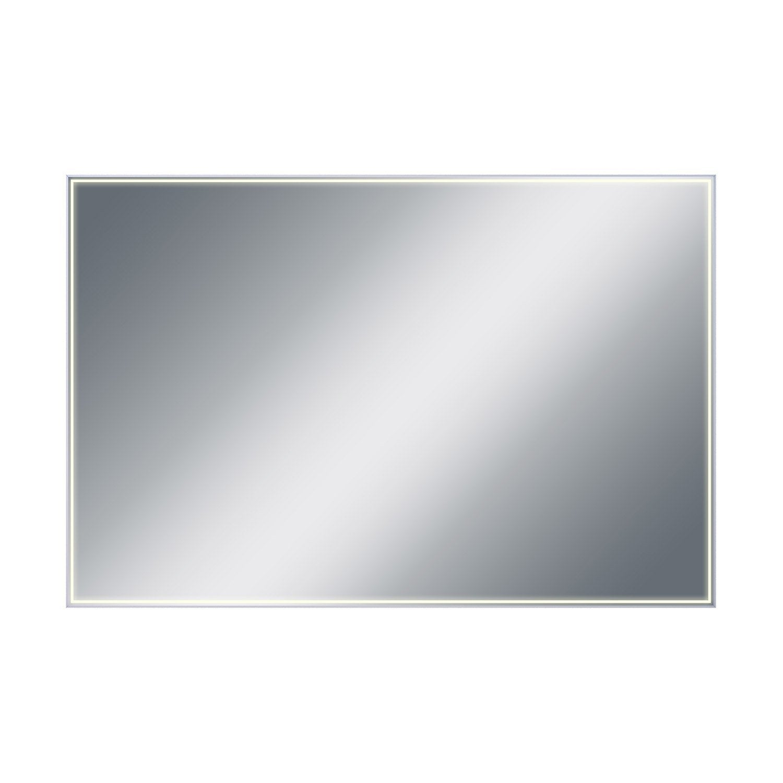 Miroir avec clairage int gr cm sensea neo - Miroir adhesif leroy merlin ...