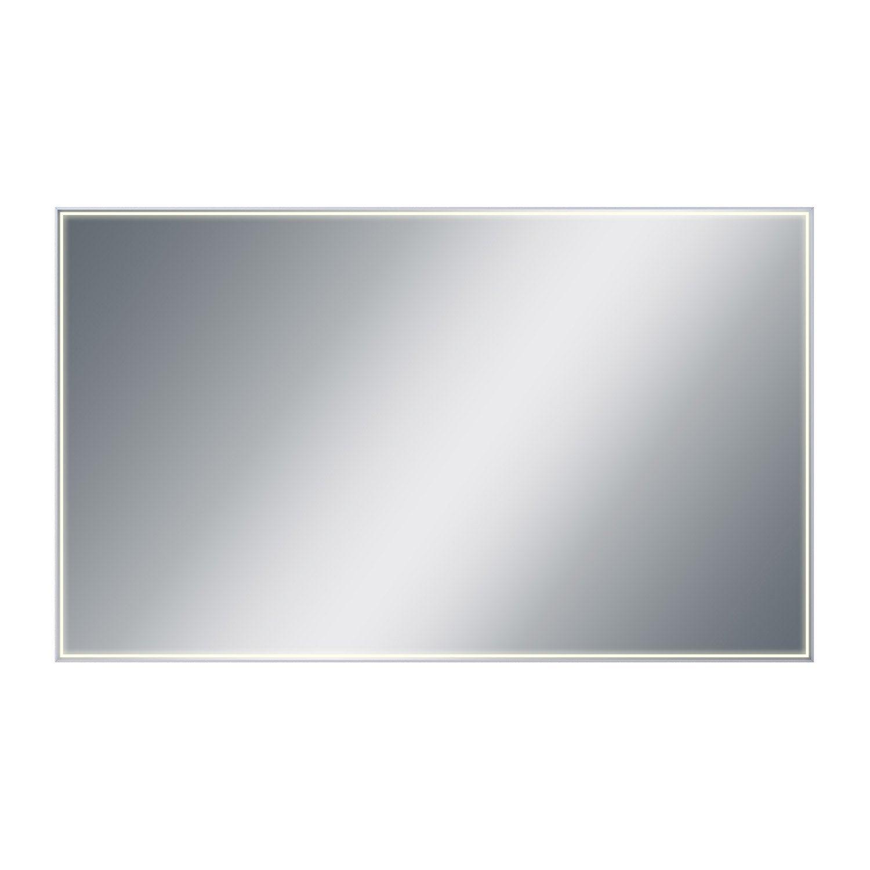 Miroir avec clairage int gr cm sensea neo for Miroir 150 cm