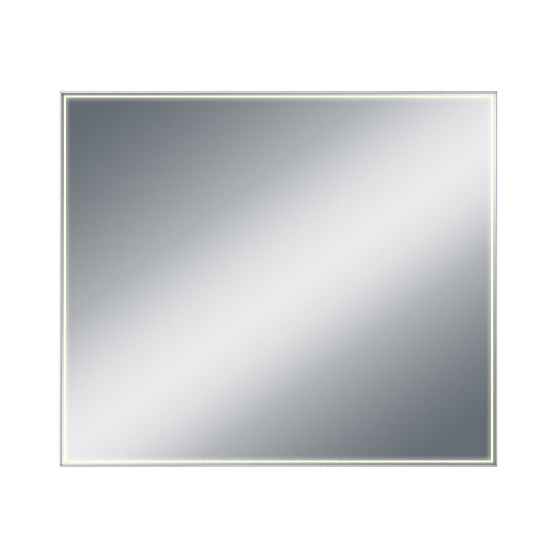 Miroir avec clairage int gr cm sensea neo - Leroy merlin miroir grossissant ...
