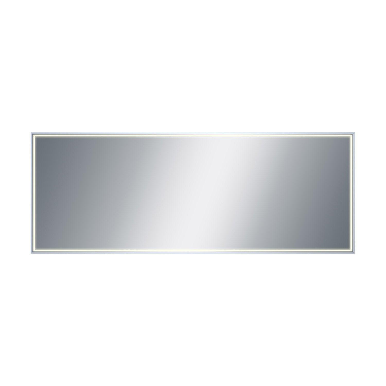 Miroir avec clairage int gr cm sensea neo for Miroir largeur 40 cm