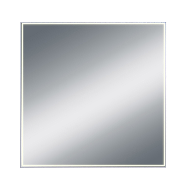 Miroir avec clairage int gr cm sensea neo for Miroir 90 cm castorama