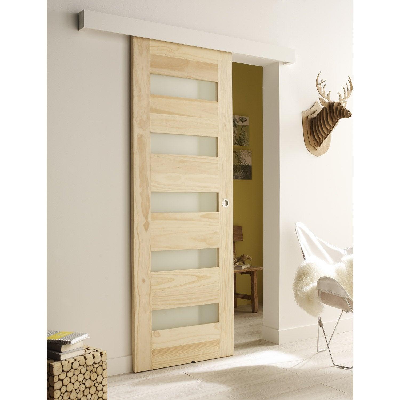 Porte Coulissante Aluminium Porte De Placard Vitrée Coulissante - Porte placard coulissante avec porte seule