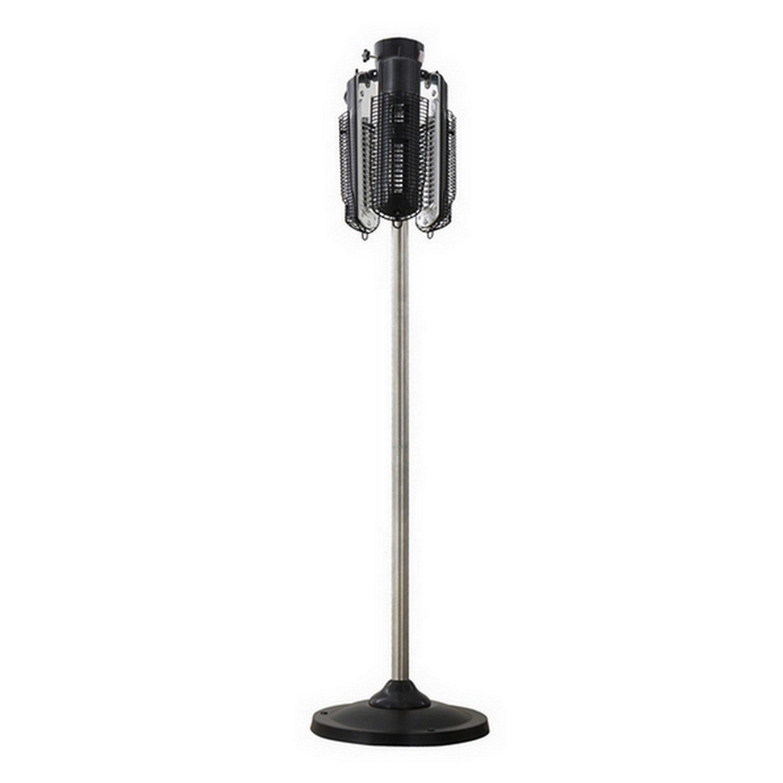 chauffage de terrasse lectrique favex bari leroy merlin. Black Bedroom Furniture Sets. Home Design Ideas