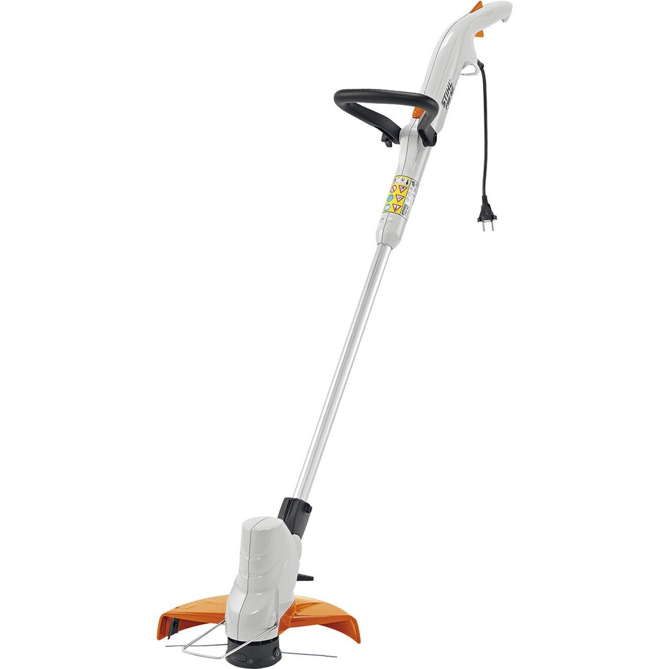 coupe bordures electrique stihl fse 52 500 w leroy merlin. Black Bedroom Furniture Sets. Home Design Ideas
