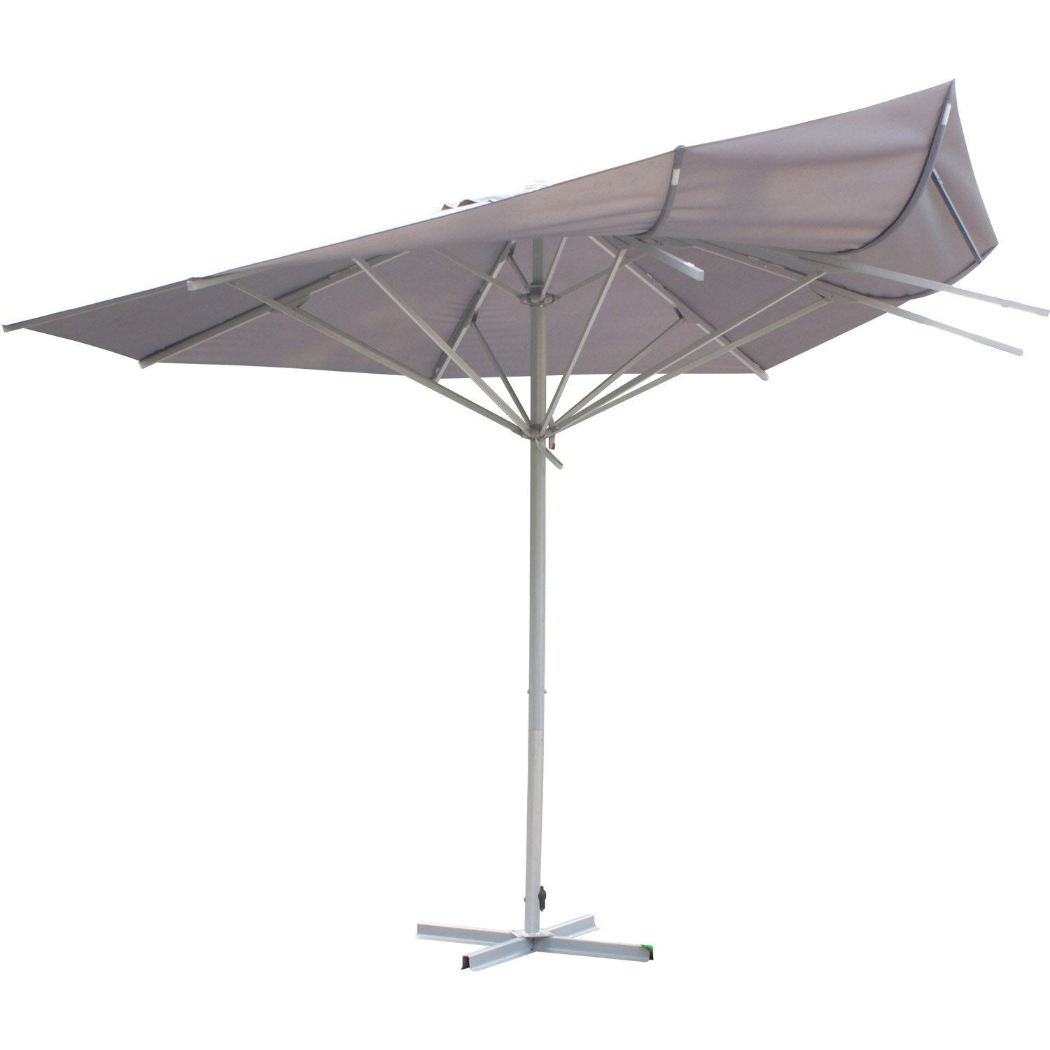 parasol de balcon leroy merlin elegant parasol dcor dombre avec mat dport permettant des plus. Black Bedroom Furniture Sets. Home Design Ideas