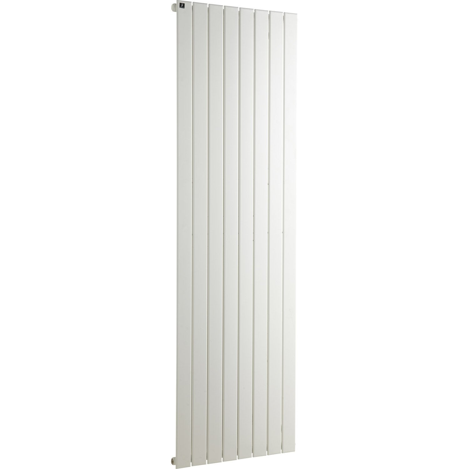 radiateur chauffage central pianosa blanc cm 1265 w leroy merlin. Black Bedroom Furniture Sets. Home Design Ideas