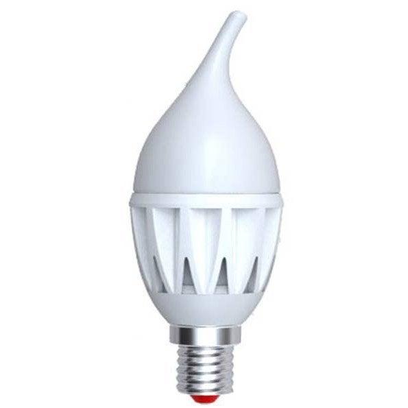 ampoule led flamme 2 5 watts de consommation e14 xanlite. Black Bedroom Furniture Sets. Home Design Ideas