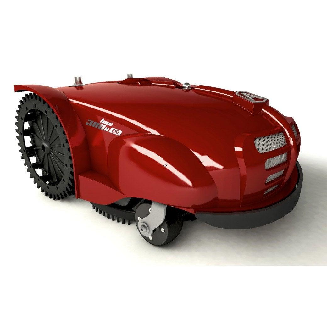 tondeuse robot sur batterie ambrogio l300r elite 6000 m. Black Bedroom Furniture Sets. Home Design Ideas