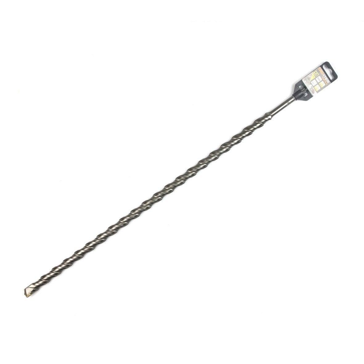 Foret b ton diam tr pan de plus de 80 mm dexter pro for Foret carrelage leroy merlin