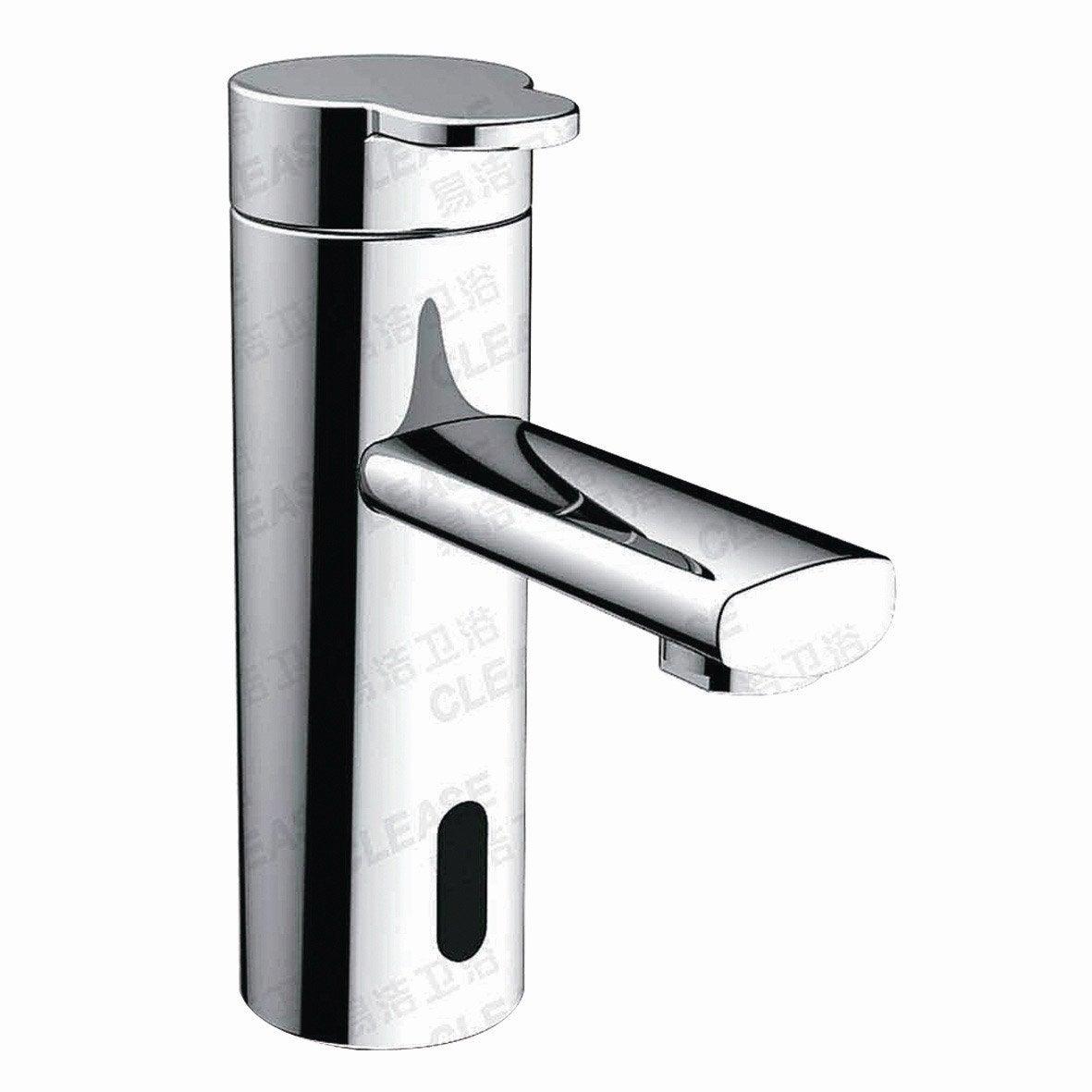 Mitigeur de lave mains eau froide sensea kerio leroy merlin - Meuble lave mains leroy merlin ...