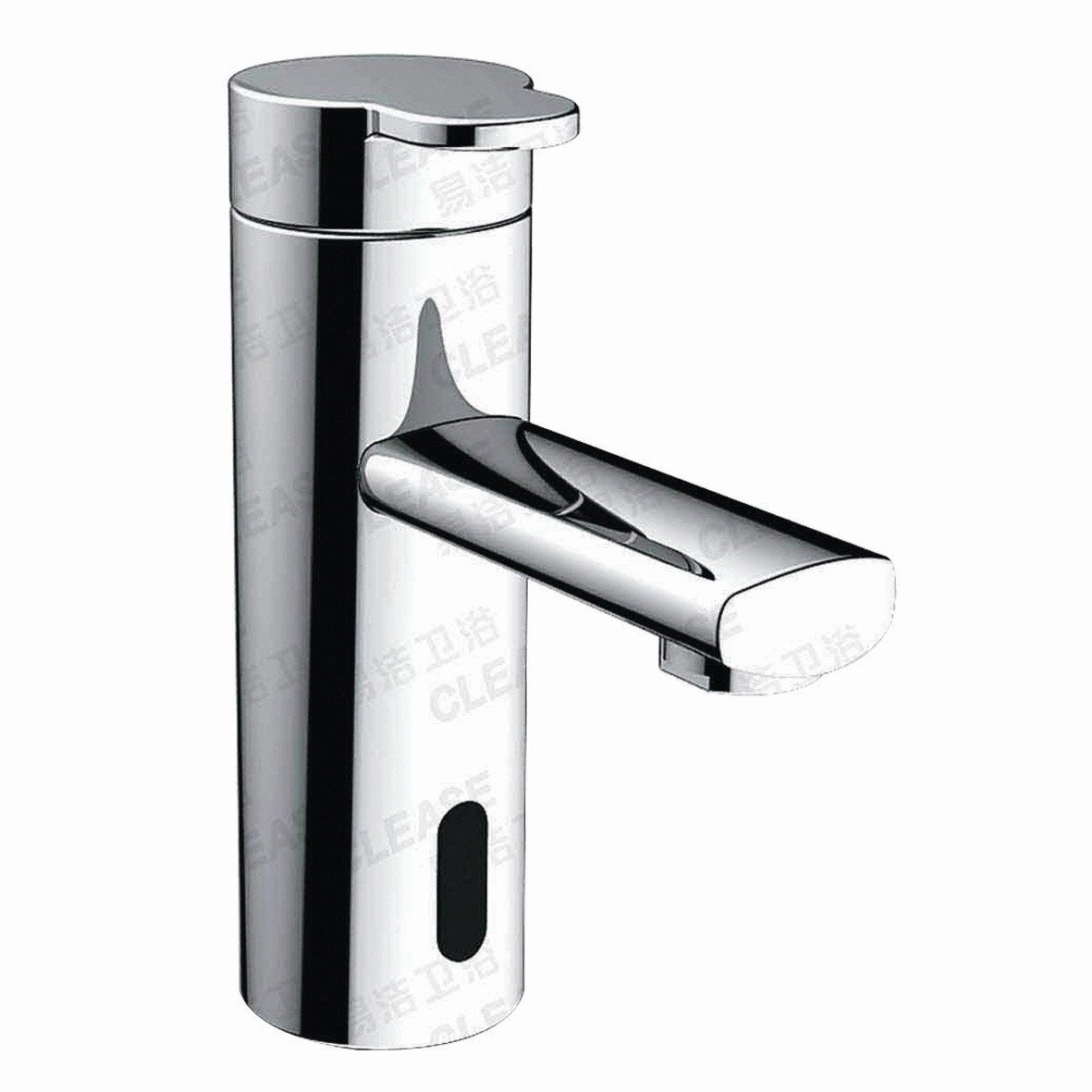 Robinet automatique infrarouge - Mitigeur lavabo leroy merlin ...