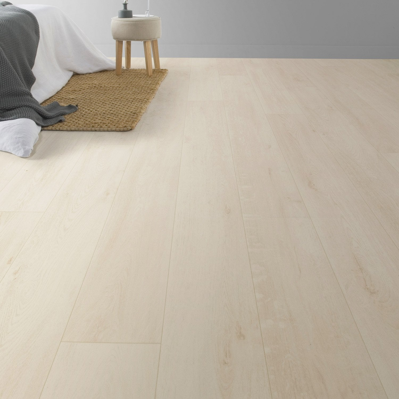 sol pvc texas oak white l 3 m leroy merlin. Black Bedroom Furniture Sets. Home Design Ideas