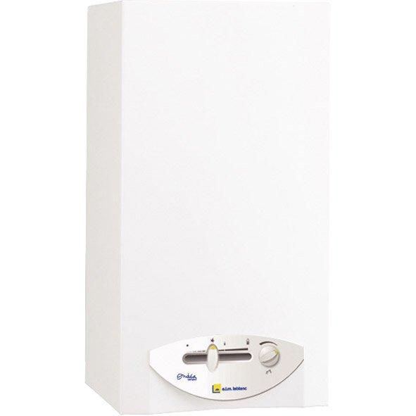 chauffe eau gaz instantan elm leblanc ondea lc11 bp 11. Black Bedroom Furniture Sets. Home Design Ideas