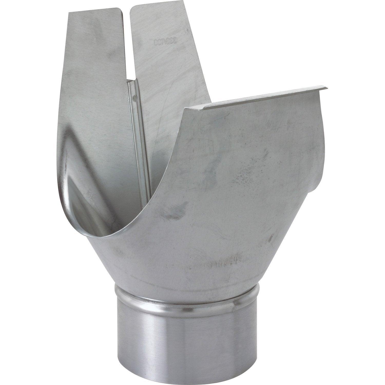 naissance agrafable universelle zinc gris scover plus d v. Black Bedroom Furniture Sets. Home Design Ideas