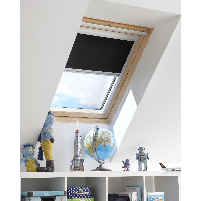Store exterieur fenetre de toit store exterieur velux for Store fenetre de toit