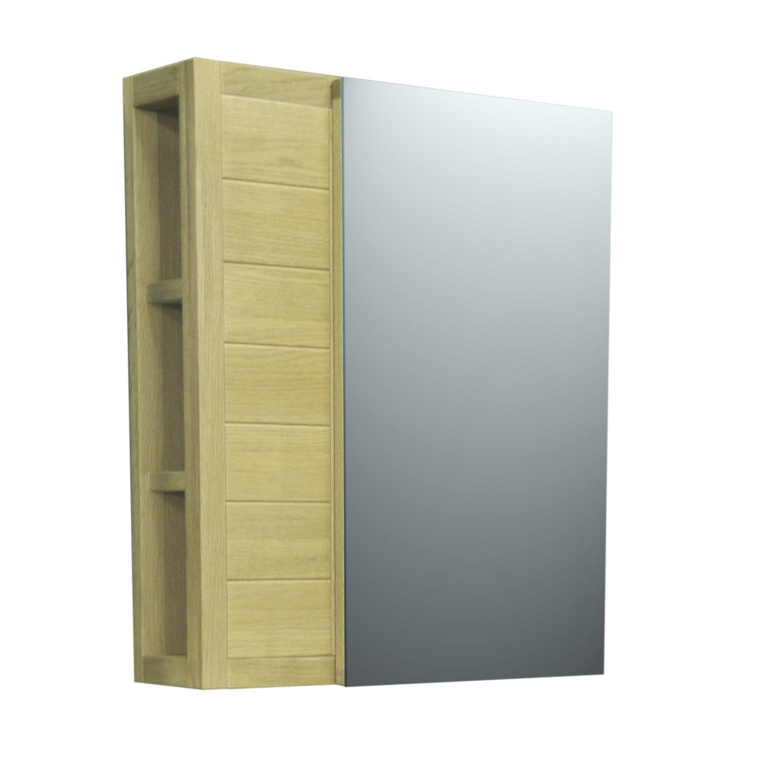 Preview for Armoire toilette