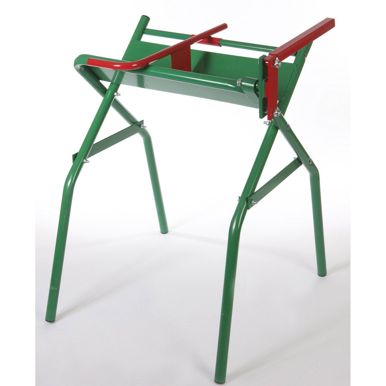 chevalet 2 bras iseo leroy merlin. Black Bedroom Furniture Sets. Home Design Ideas