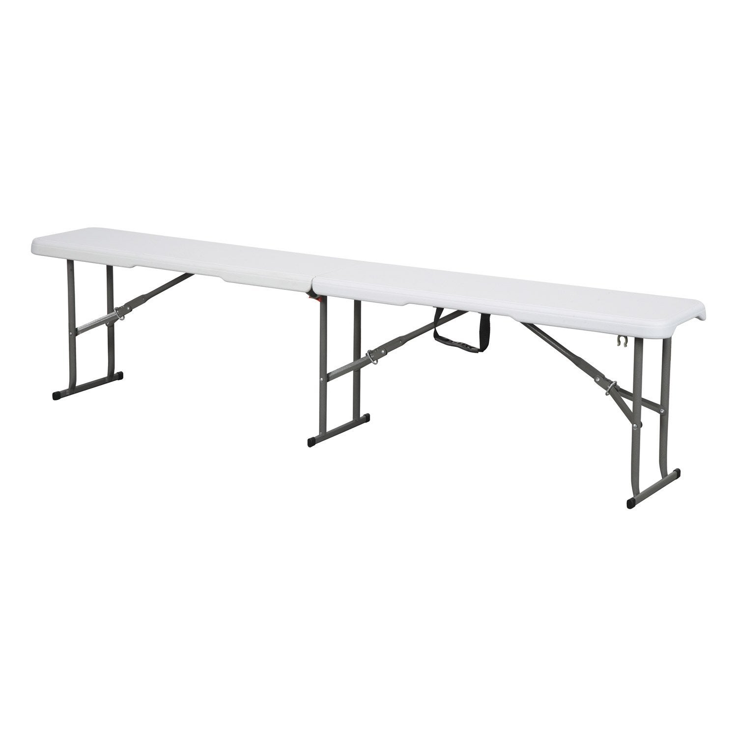 Table Banc Pliable Gallery Of Table Banc Pliable With Table Banc  # Banc De Table Blanc