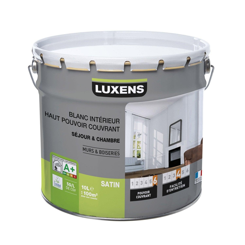 peinture lavable