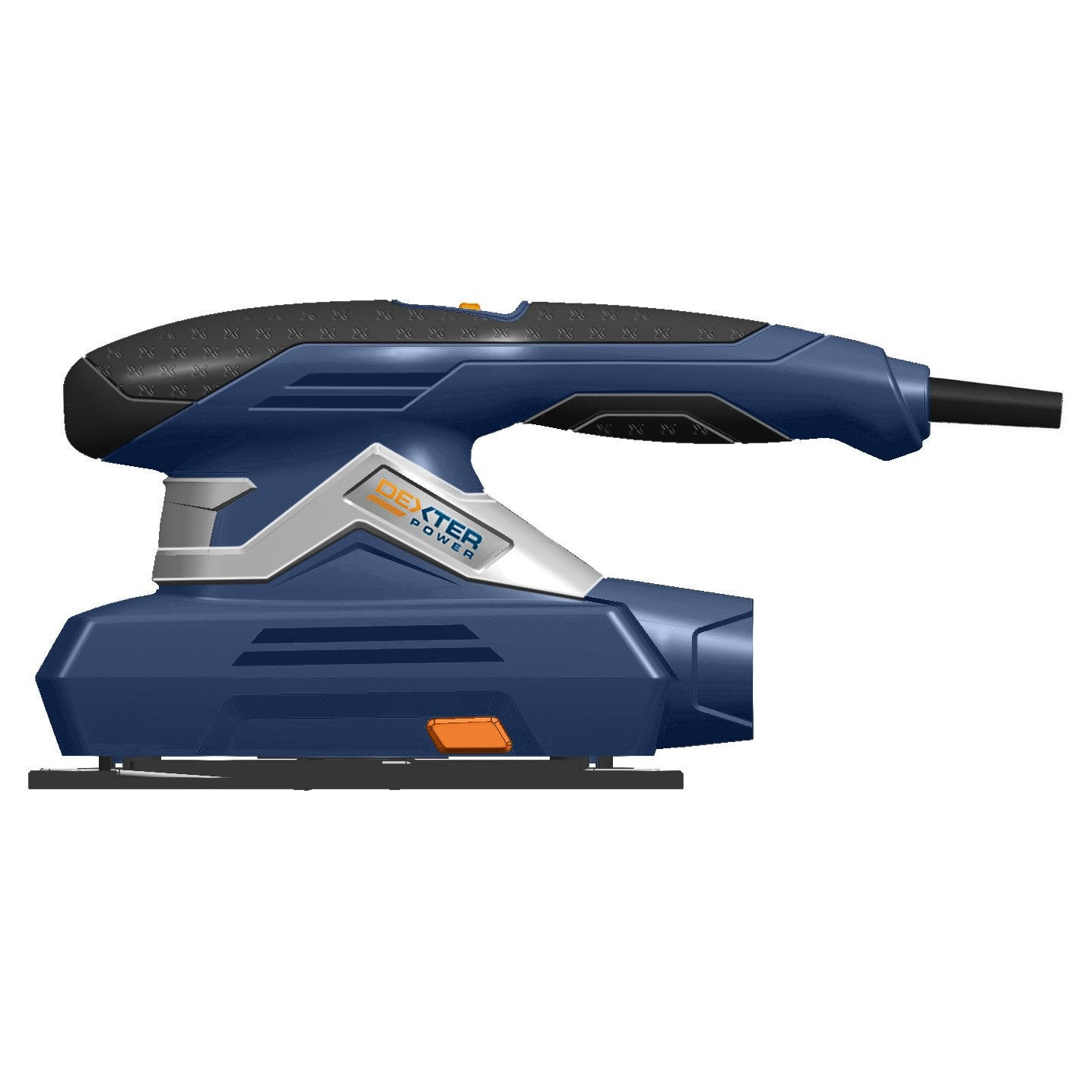 Ponceuse vibrante filaire dexter power 150 w leroy merlin - Leroy merlin ponceuse ...