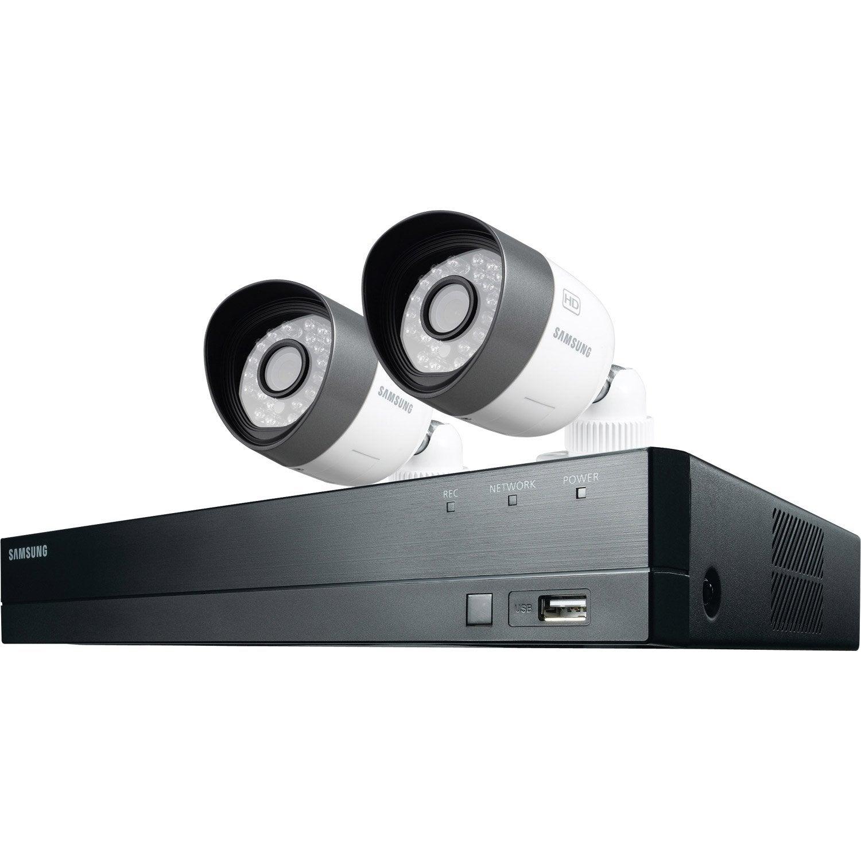 v p produits electricite domotique alarme maison camera de surveillance et detecteur fumee l