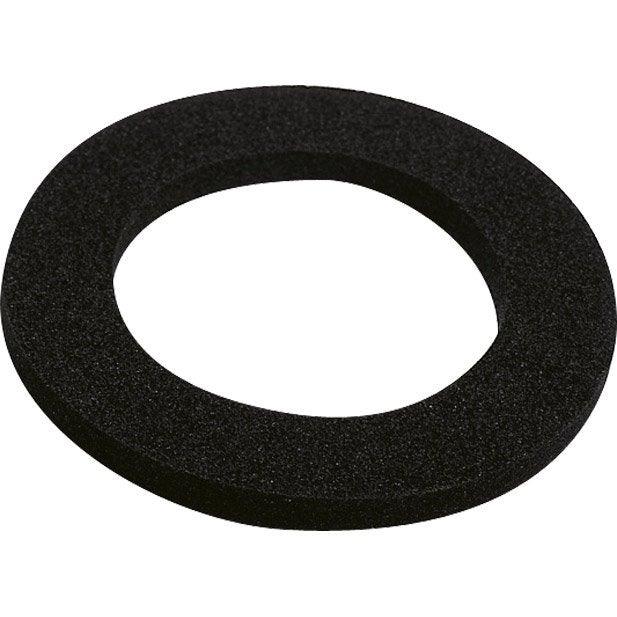 Joint wc pour soupape ideal standard l 9 5 x x p 1 cm leroy merlin - Changer un joint de wc ...