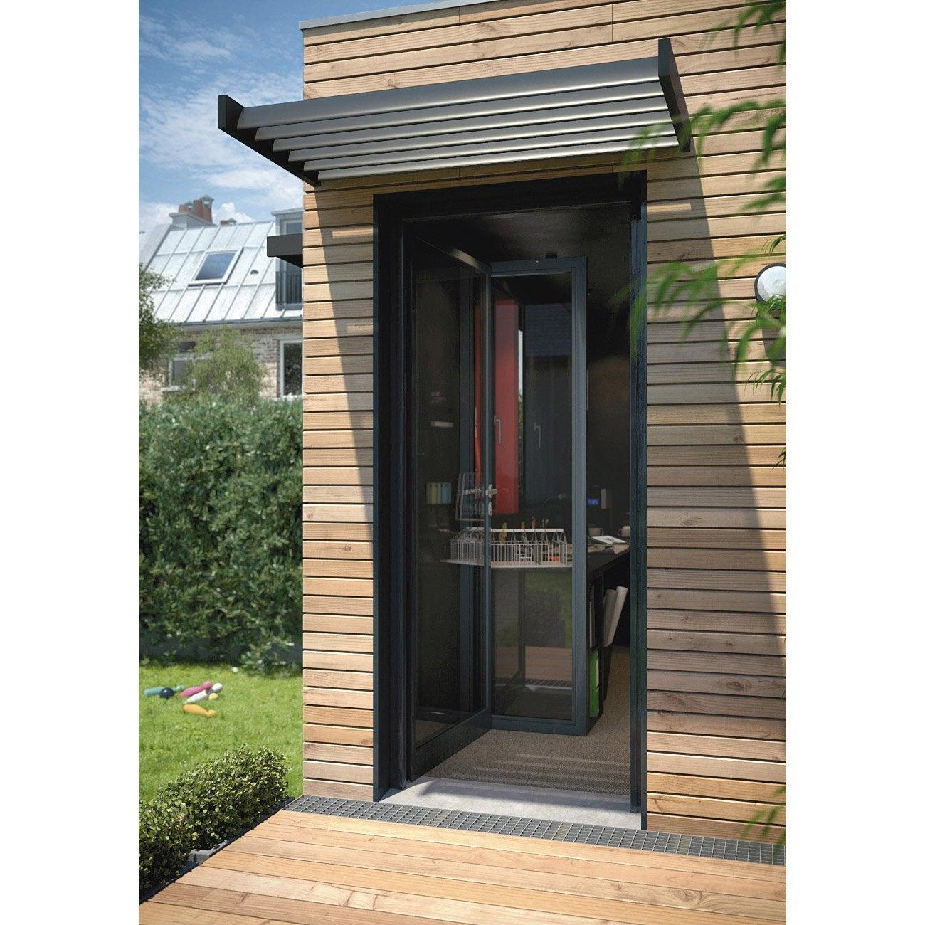 brise soleil pour fen tre et porte x x cm. Black Bedroom Furniture Sets. Home Design Ideas