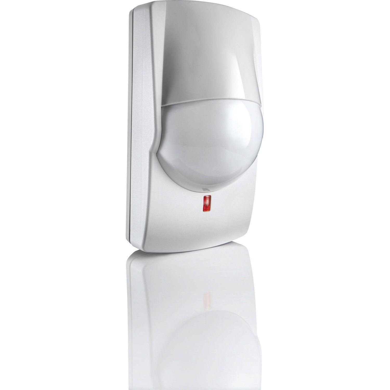 Populaire Alarme maison - Système d'alarme, télésurveillance | Leroy Merlin JY57