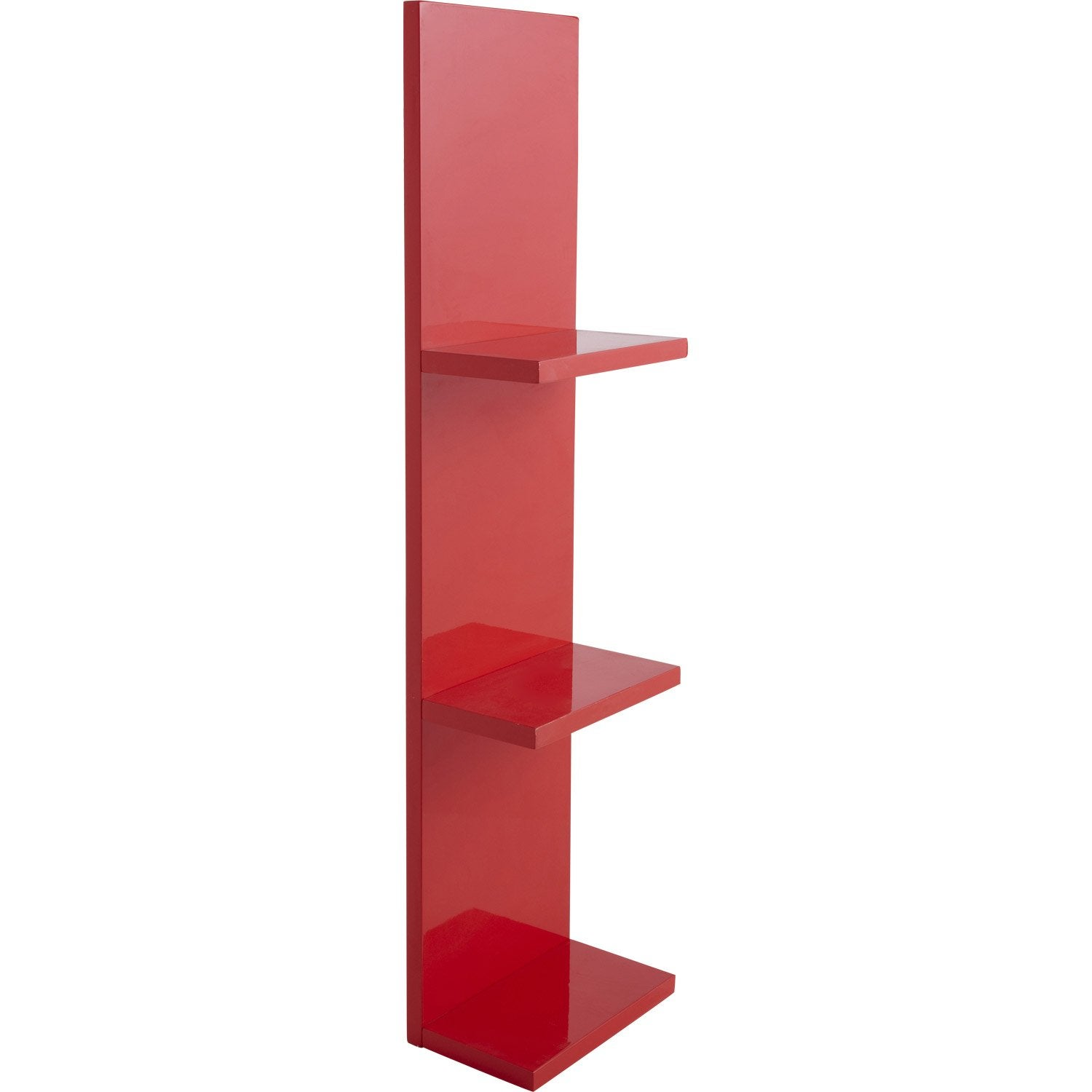 Etag re de wc young rouge rouge n 5 leroy merlin - Leroy merlin etagere ...