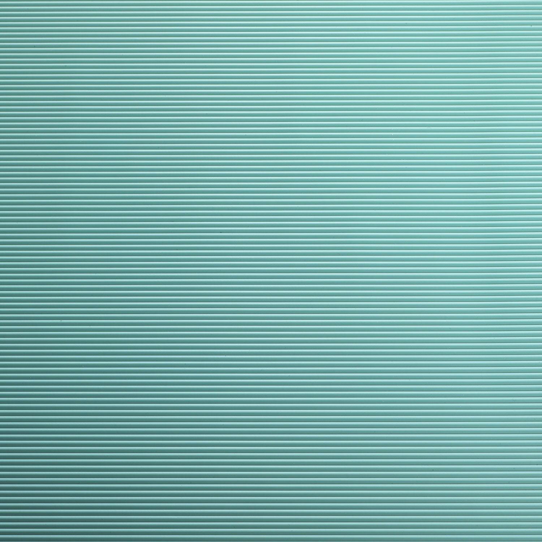Tapis de fond de tiroir vert/bleu largeur 50 cm : Leroy Merlin