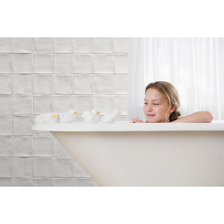 lambris pvc blanc dumaplast x cm x ep 8 mm. Black Bedroom Furniture Sets. Home Design Ideas