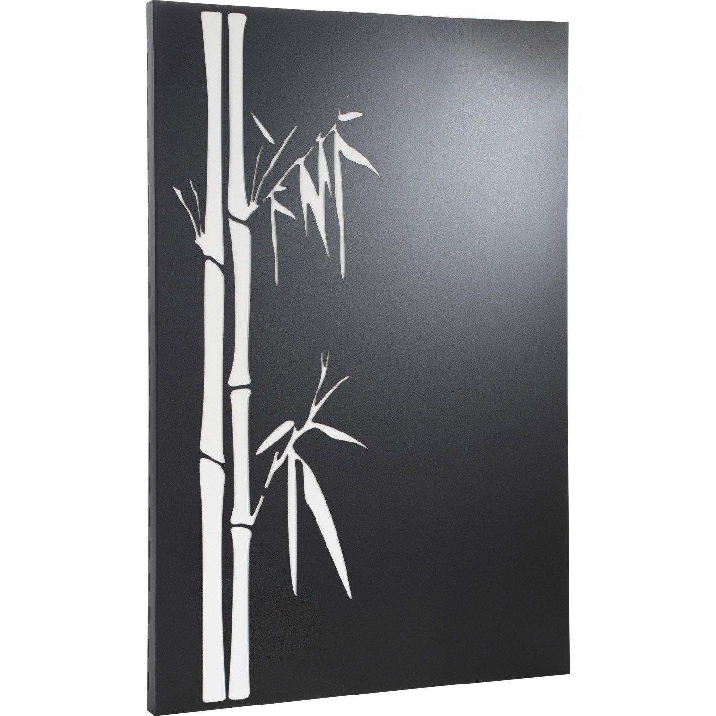 Plaque de protection murale equation bambou - Plaque de protection murale pour cuisine ...