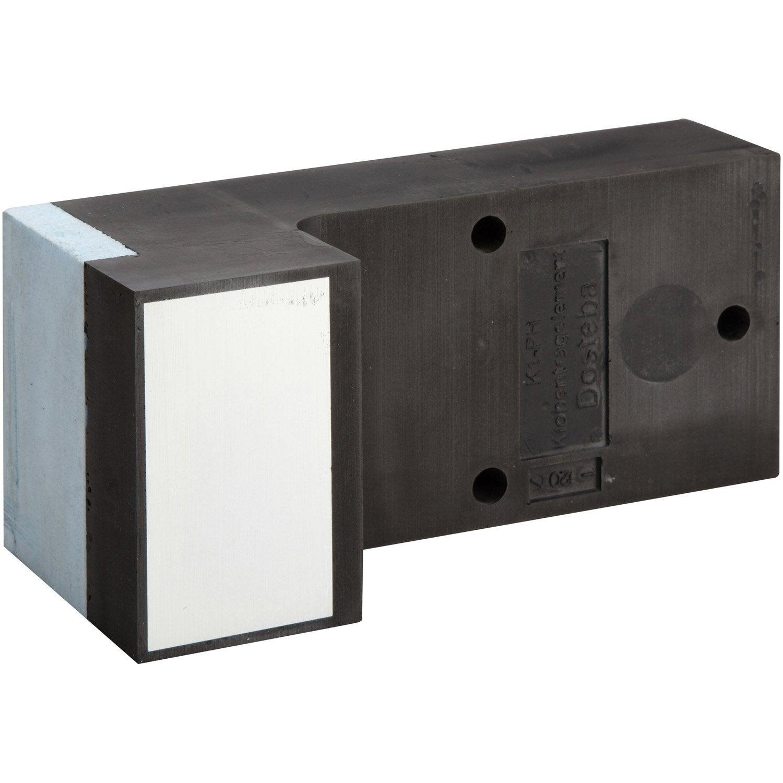 syst me de fixation ite k1 ph 280 x 125 mm mm leroy merlin. Black Bedroom Furniture Sets. Home Design Ideas