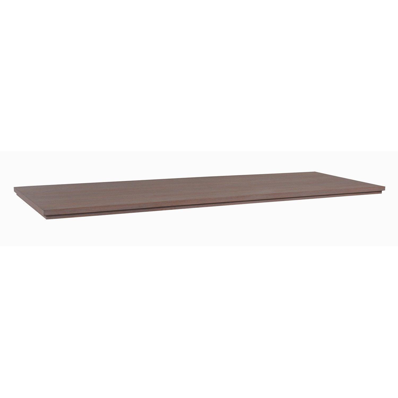 plan d couper moorea m dium placage bois 150 cm leroy. Black Bedroom Furniture Sets. Home Design Ideas
