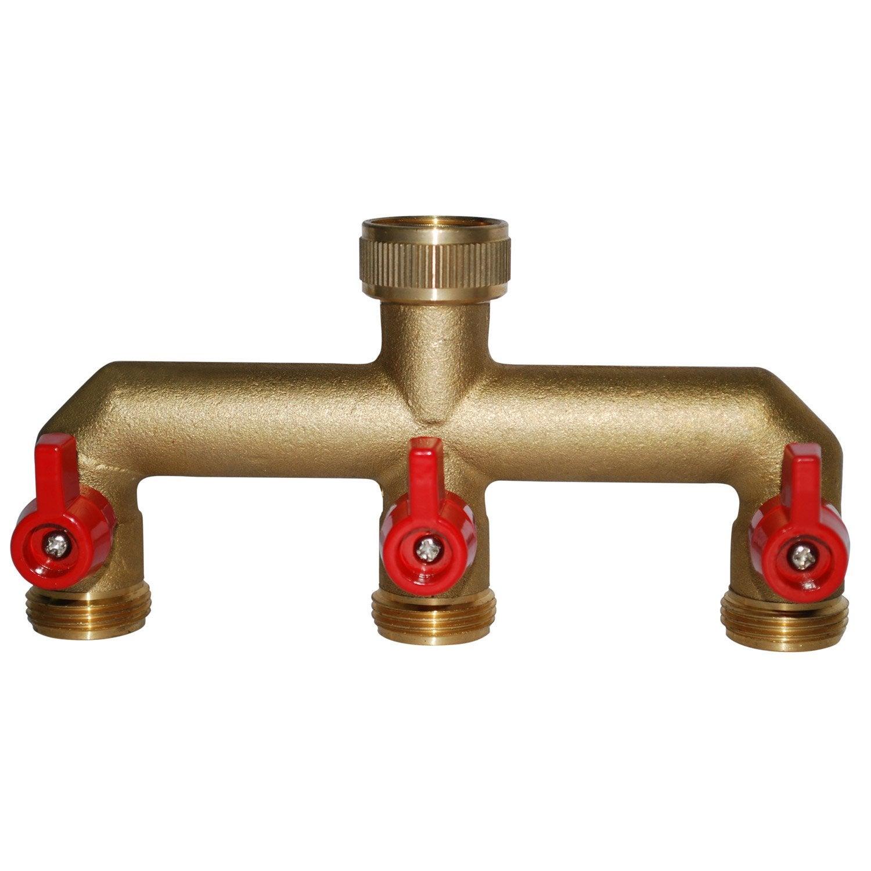 S lecteur nez de robinet femelle m le 20 27 et 20 27 mm boutte leroy merlin - Nez de robinet ...
